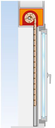 Dossier Volets Roulants Integre Maconnerie
